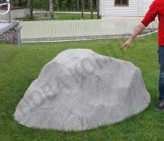 Композитный камень-крышка